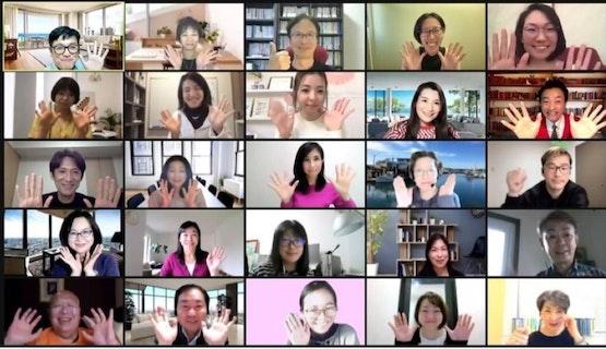 オンライン勉強会を開催