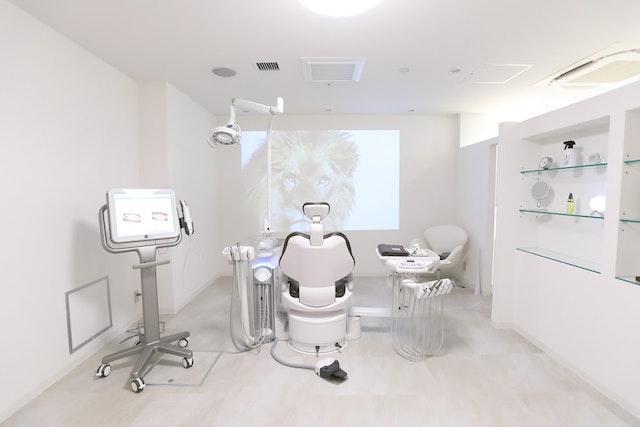 医療法人UDC HANA Intelligence歯科・矯正歯科
