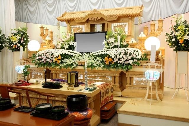 冠婚葬祭の互助会サービス