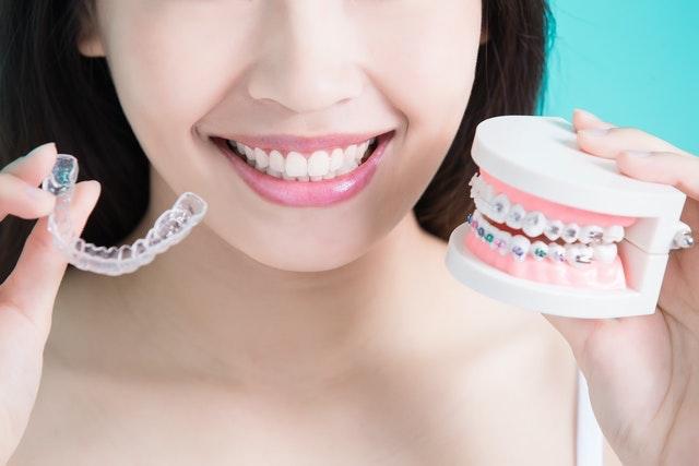 歯列(歯並び)矯正