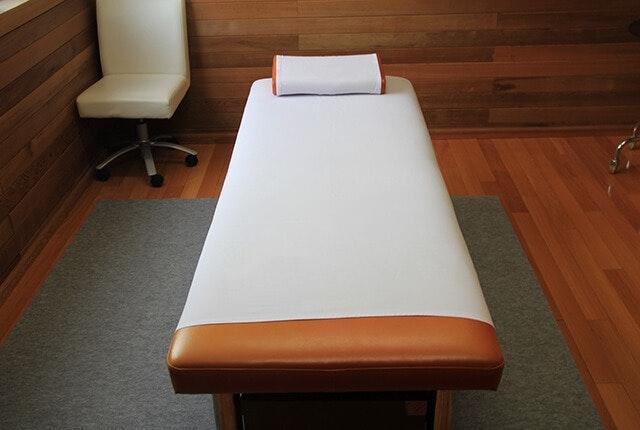 モリ健康回復センター