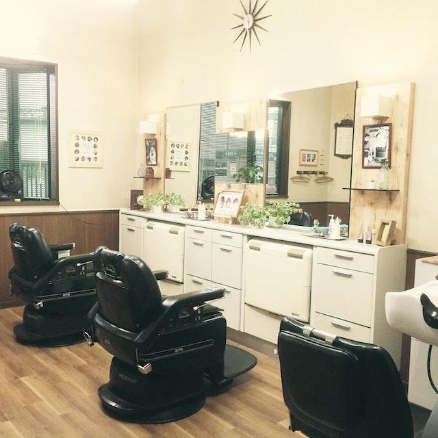 hair salon Chateau
