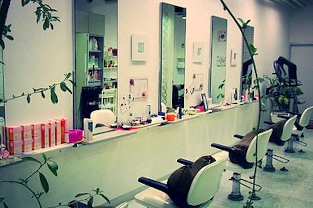 Hair Make Lavivi