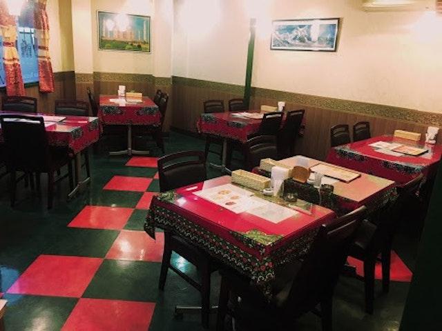 本場インド料理専門店 MILAN