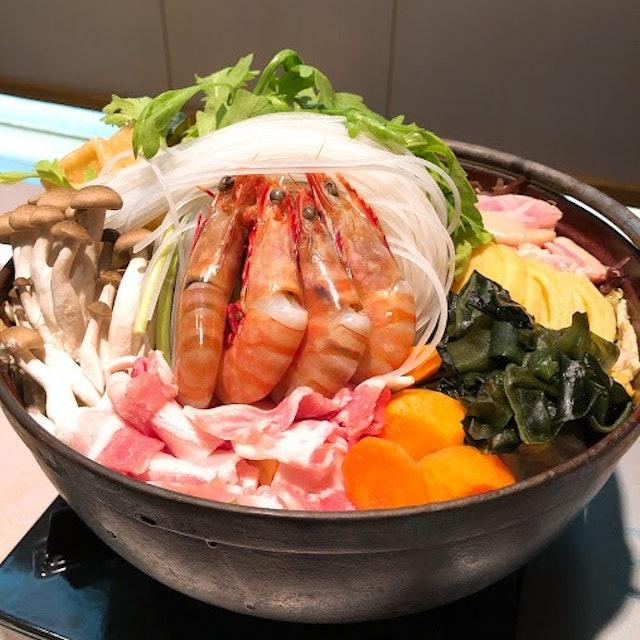 ちゃんこ鍋 為五郎