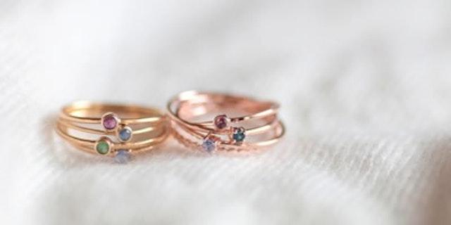 minikin/VANLOON jewelry