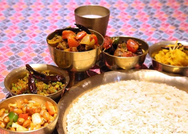 ネパール家庭料理 SHAKUNTALA