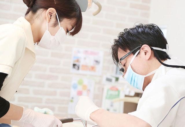 医療法人 なかの歯科クリニック