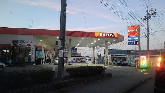 ENEOS サンライズ SS