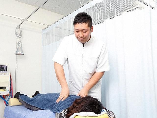 ひかる鍼灸整骨院