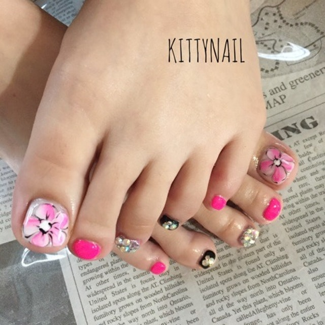 Kittynail