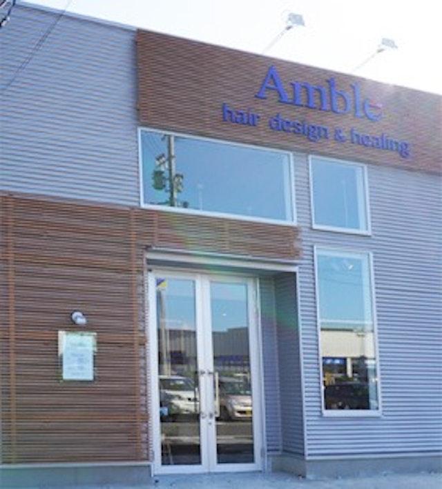 Amble 喜多町店