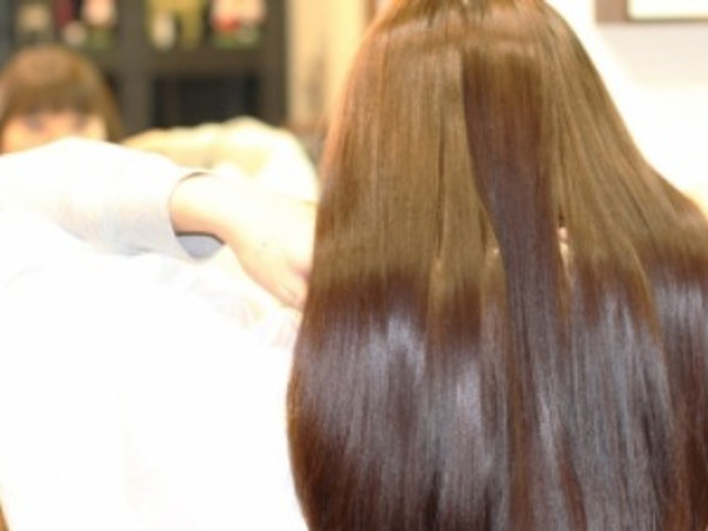 毛髪再生プログラム